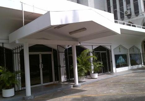 Embassy of India, Panama