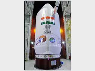 Important milestones crossed by India in space