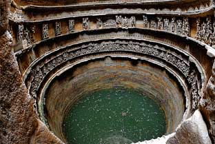 Legacy: World Heritage 'Rani'' of Gujarat, masterpiece of ancient India's water management