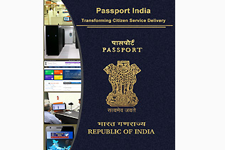 Passport India: Transforming Citizen Service Delivery