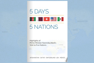 5 Days, 5 Nations: From Immediate Neighbourhood to Trans-Atlantic Partners