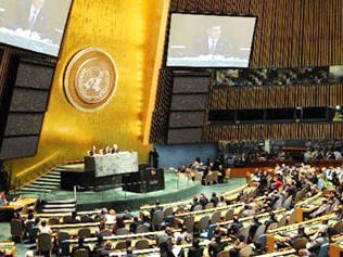 67th UN General Assembly