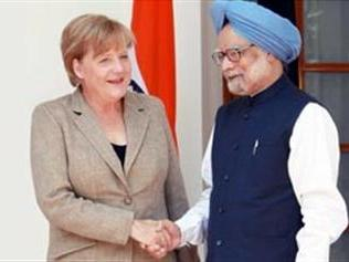 Second India-Germany Intergovernmental Consultations, April 11, 2013