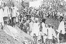180th Anniversary of arrival of Indian indentured labour in Mauritius