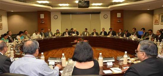3rd India-Bangladesh Joint Consultative Commission Meeting takes place in New Delhi