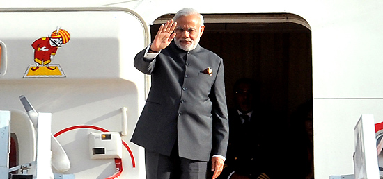 Prime Minister departs from Kuala Lumpur for the second leg of his visit to Singapore