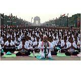 International Day of Yoga: A Day of Oneness