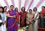 International Women's day celebration hosted by Minister of External Affairs (08th March 2016)