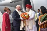 Visit of President of Germany to India (March 22-25, 2018)