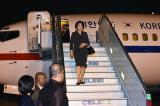 Visit of First Lady of the Republic of Korea to India (November 04-07, 2018)