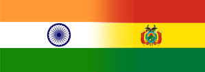 1st India-Bolivia Foreign Office Consultations held at La Paz, Bolivia