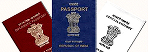 Mandatory requirement of Passport for Seamen before departing from India