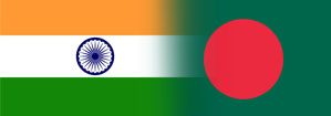 Exchange of enclaves between India and Bangladesh