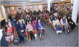 International and Indian Participants at the Valedictory Ceremony at INTACH Heritage Academy on 7 February 2017.