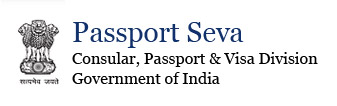 Passport Seva : External website that opens in a new window